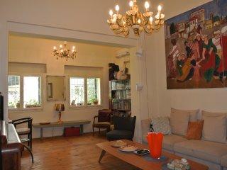 Dream Apartment, Haifa