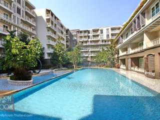 Condos for rent in Hua Hin: C6176