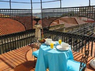 Princípe Real Terrace, Lisboa