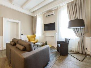 Belludi Home Palazzo Bovio