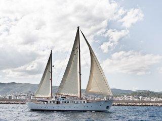 CRUZ DEL SUR IBIZA-FORMENTERA, Ibiza Ciudad