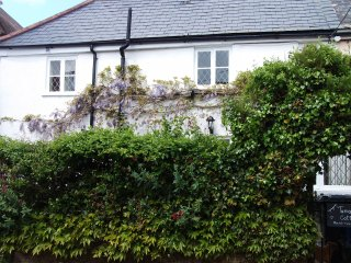 Tamarisk Cottage Sidmouth