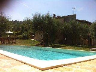 Casa di Coccio, Panicale