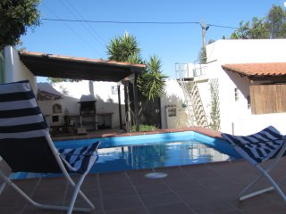 country house close to the beach, Faro