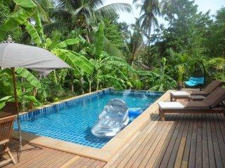 Villa 4 a 6 couchages ile de Koh Phangan