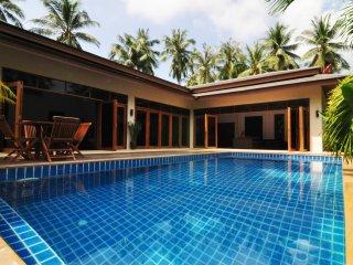 Villa 4 à 6 couchages île de Koh Phangan, Ko Phangan