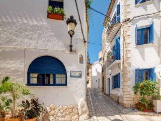 Apartamento en Sitges - Urb. Vallpineda