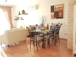 3 bedroom apartment near the sea A 106, Pafos