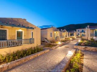 Evgenia Lemnos Seaside Resort, Myrina