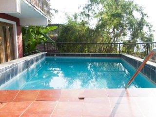 Casa Tropicana- Villa Tidina, Suite