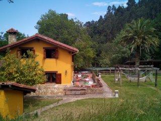 La Casa Encantada de Cantabria, Noja