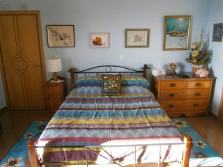 Karpathos Guest House Apartment, Menetes