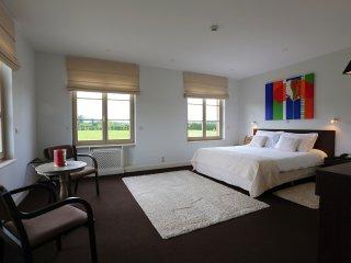 Domaine de La Noiseraie - Suite ELADOR, Namur