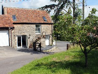Wassail Cottage, Somerset H408
