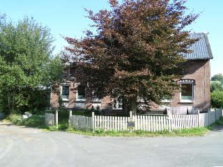 Apartement im Grunen, Fewo Bendig