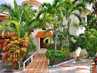 Villa Sand Castle, Playa del Carmen
