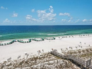 Steps away from the beach Sleeps 6 | 2 Pools | 1B, Miramar Beach