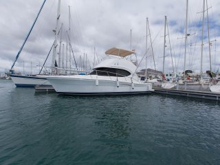 Yaku & Wayra Boat