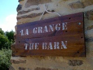 The Barn at Vijon, Sainte-Severe-sur-Indre