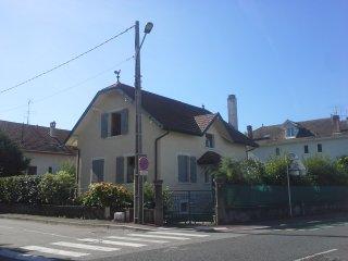 Annecy joli 60m2 lumineux, Cran-Gevrier