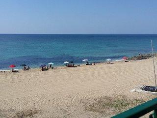 Villetta su spiaggia, Campomarino