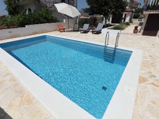 Amazing House for 9 with Pool close to Copacabana