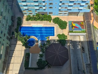 1 BR Condo (Tower 3) near Bonifacio Global City, Taguig City