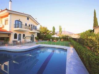 Villa Mare in Lagonisi