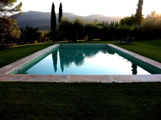 MAGNOLIAHOUSEINTUSCANY Your '700 Tuscan villa with pool in exclusive use