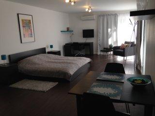 Apartment mit Parkplatz!, Dusseldorf