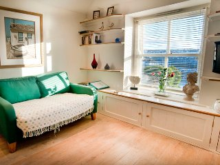 Harbour View Cottage, Porthleven