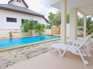 Holiday Pool Villa at Baan Meta-Hua Hin