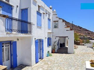 Tinos Porto Agios Ioannis Pacchia Ammos