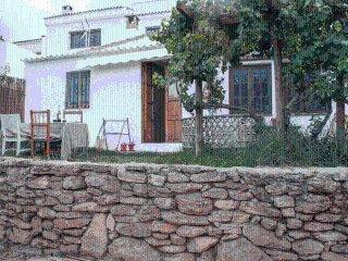 casa de campo preciosa en Vejer con impresionantes vistas, Vejer de la Frontera