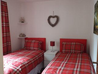 Lomond Holiday Apartment, Aberfoyle