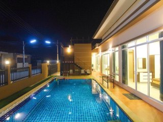 Holiday Pool Villa at Baan Chomchan#2-Hua Hin