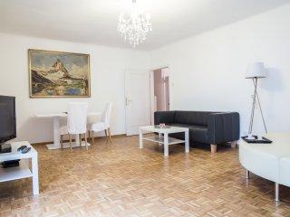 Puzzle Family Apartment Classic Naschmarkt 614, Viena