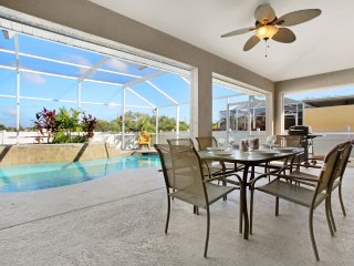 Sungetaway, Cape Coral