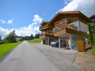 Apartment Sonn 1, Leogang