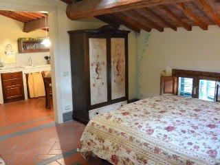 Fattoria (2 Bedroom), Borgo Bucciano, San Miniato