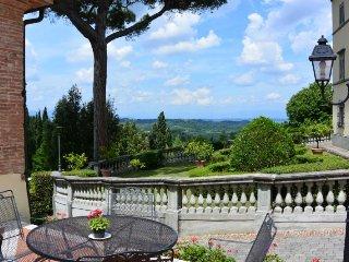 Scuderia, Borgo Bucciano, San Miniato