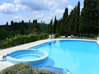 Fattoria (1 Bedroom), Borgo Bucciano