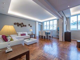 W01.99 - 3 BEDROOM IN IPANEMA, Rio de Janeiro