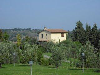 Casina, Casciana Terme