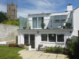 Stunning Cornish Holiday Cottage Phillack Hayle