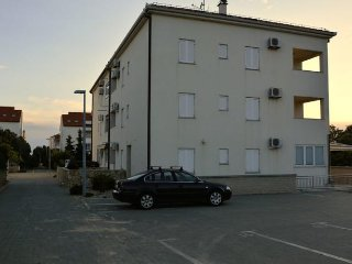 Apartment Adrijano, Novalja