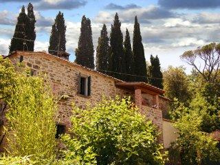 Vacanza e relax: Siena, dintorni, arte, gastonomia, Sinalunga