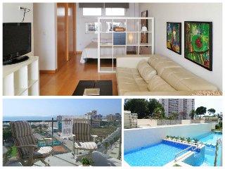 448800 - The Eighth Sea, Alicante