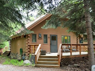 Uppa Creek Cabin, Red Lodge