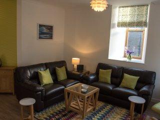 Minn, Flat 1, Gardie Court, Lerwick, Shetland